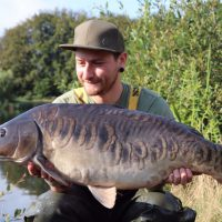 carp fishing at l'angottiere carp fishery offering exclusive carp fishing in france